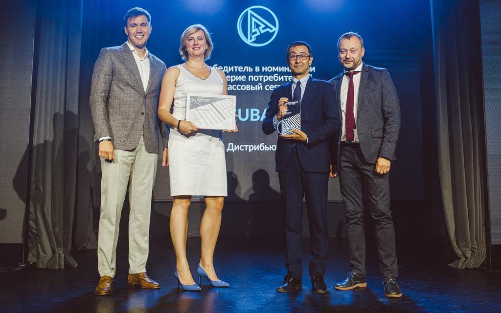 Премия «Автодилер года – 2021»: новые участники и номинации