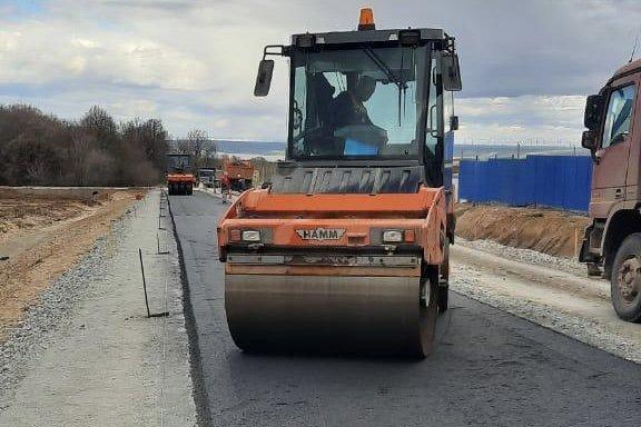 Началось строительство платной трассы M-12