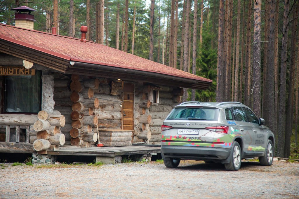 Белорусам запретили покупать автомобили Skoda, но не все