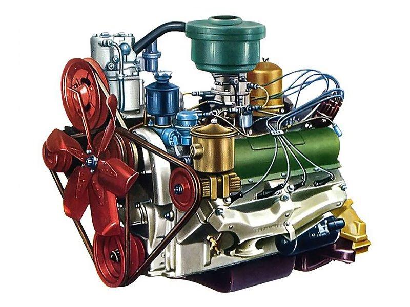 Что шумит в машине, когда мотор не работает. Это опасно?