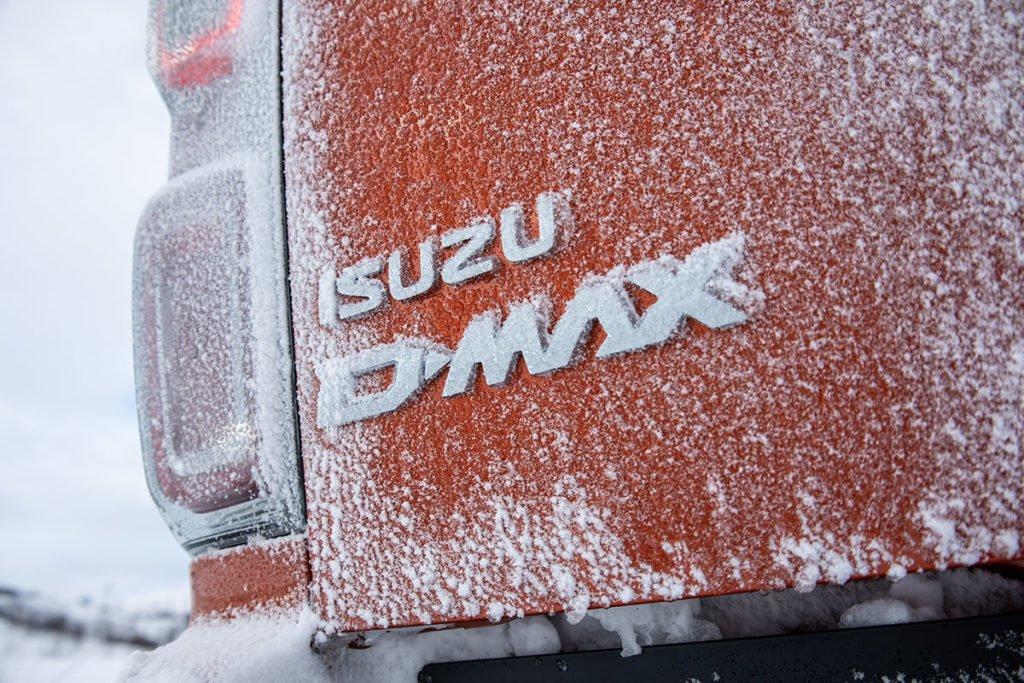 Выяснил, чем хорош новый Isuzu D-Max. Теперь понятно, почему в России растёт спрос на такие пикапы