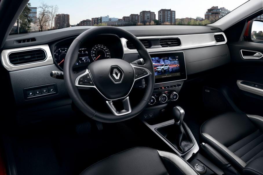 Обновлённый кросс-купе Renault Arkana: названы цены для России