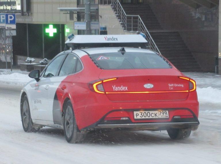 Почему беспилотные автомобили не нужны (и даже опасны) в России
