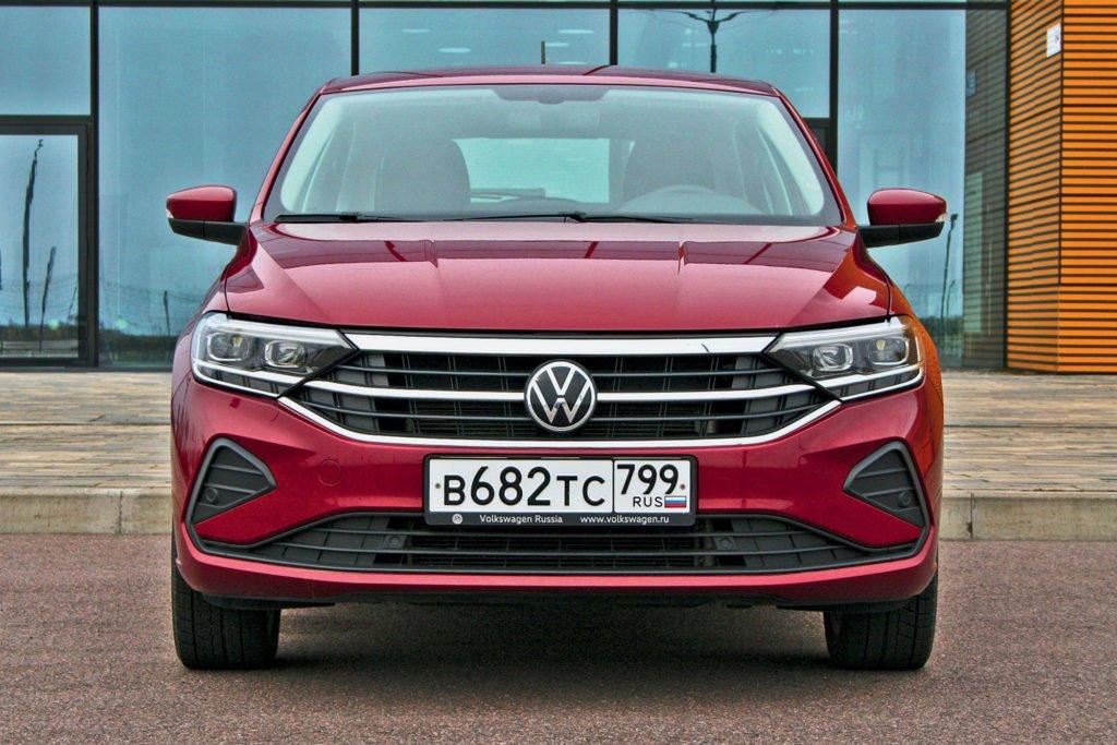 Kia Rio или Volkswagen Polo? Что взять за миллион с автоматом