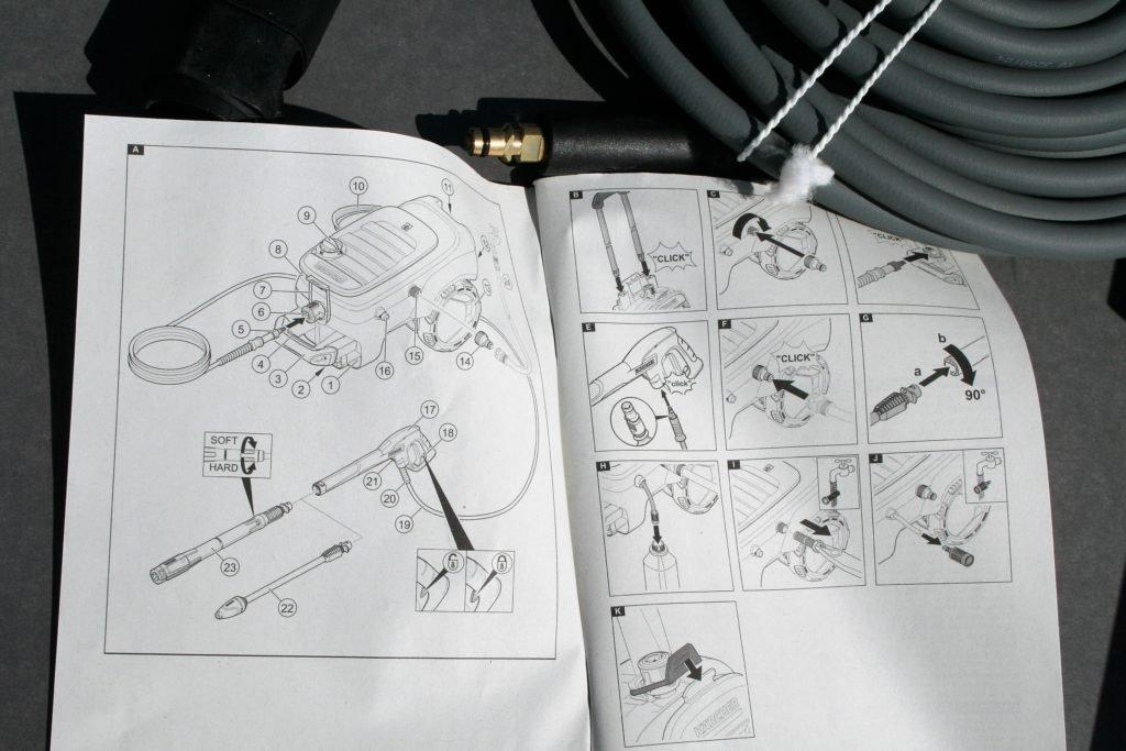 Взял мойку высокого давления Karcher K7 Compact: рассказываю, стоит ли она своих денег