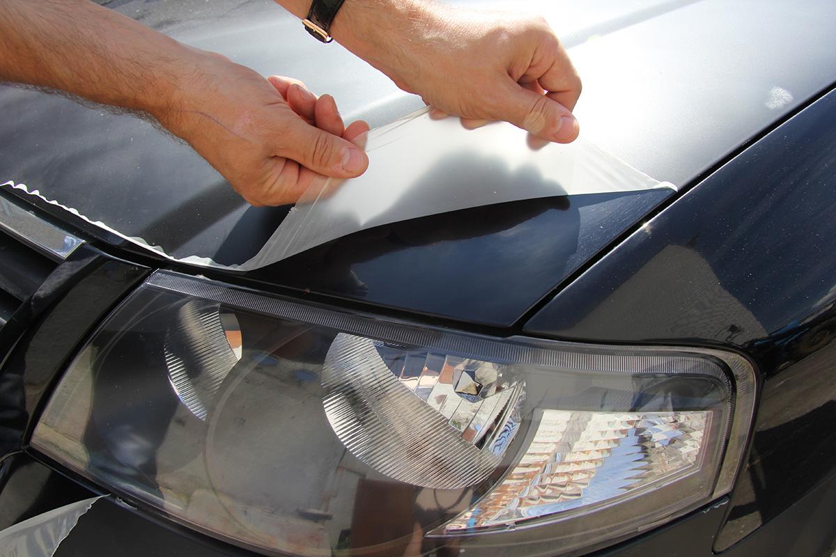 Как жидкая резина помогает защитить кузов от коррозии