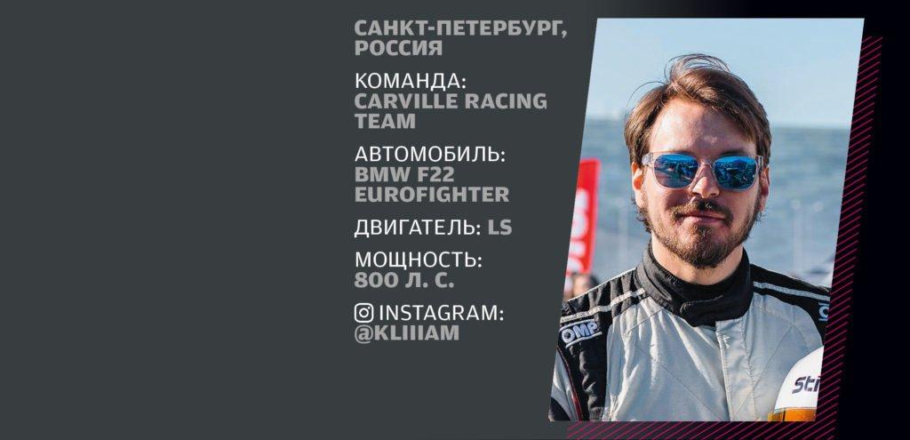 Клямко Антон
