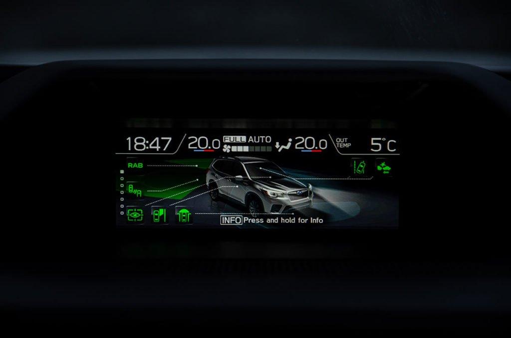Сравнил Subaru Forester Sport с обычным «Фориком»: не ожидал, что будет такая разница