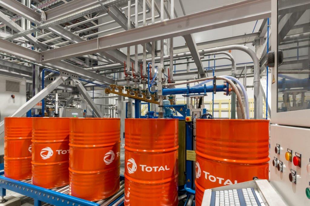 Завод Total Vostok сообщил об итогах работы в 2020 году