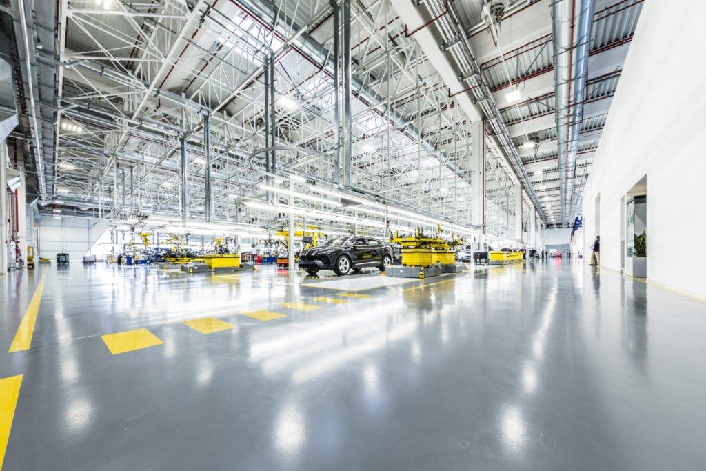 Все суперкары Lamborghini вскоре станут электрическими