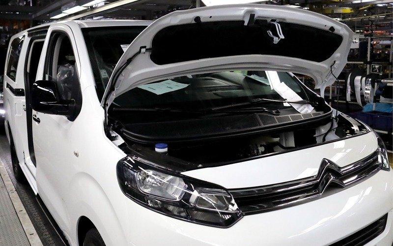 Stellantis начал в России производство дизельных моторов для Peugeot, Citroen и Opel