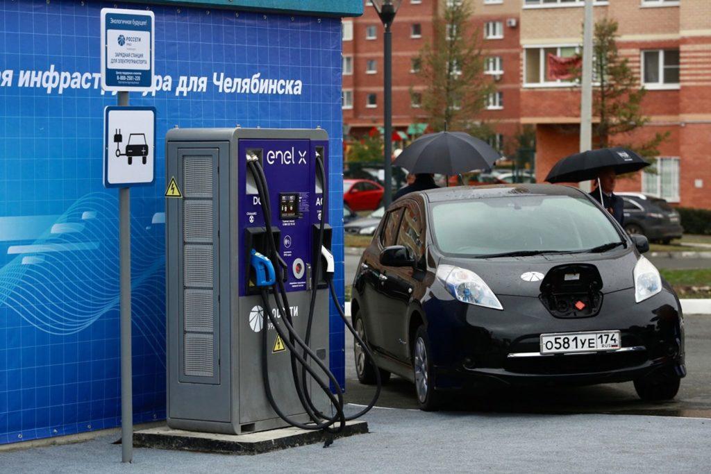 Минпромторг выделит большие средства на разработку «зелёного» транспорта