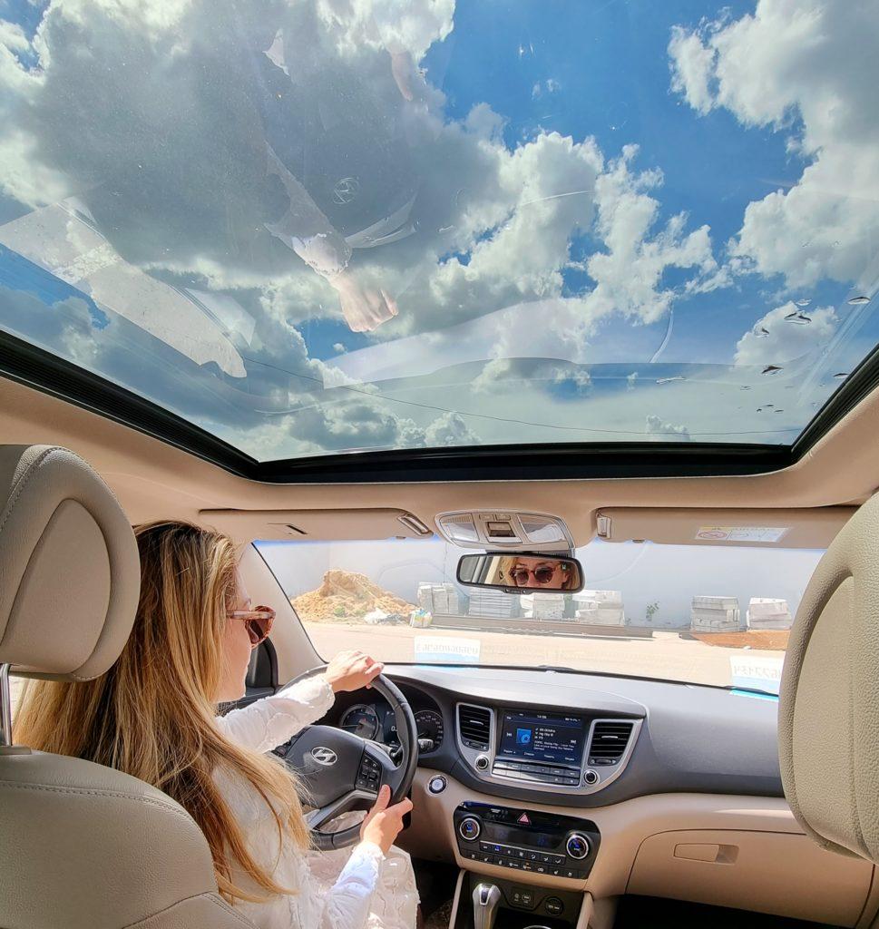 Езжу на Hyundai Tucson с 2018 года — рассказываю, что в нем нравится, а что нет