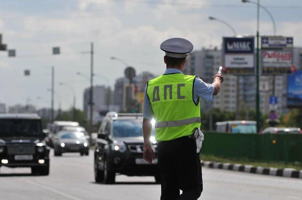Причин для штрафа водителей станет меньше