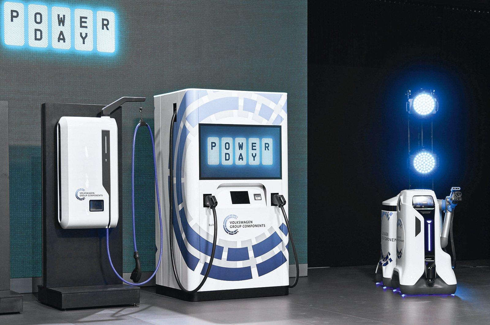 «Мы снизим стоимость аккумуляторов ниже 100 евро за киловатт-час»: в Volkswagen рассказали, как сделают электромобили доступными