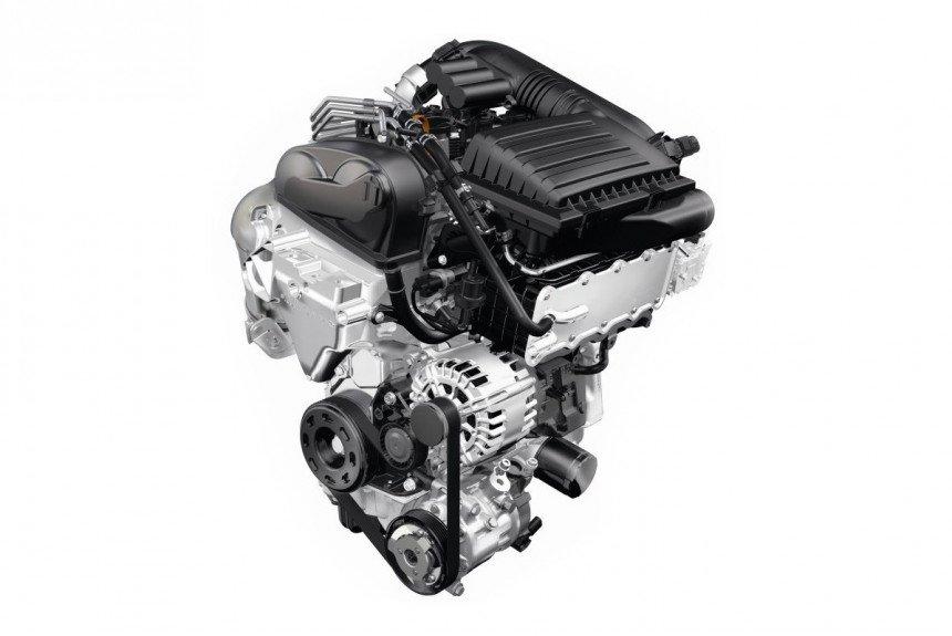 Популярный турбомотор Volkswagen будут выпускать в России