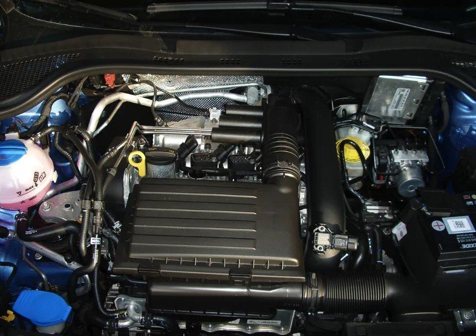 Популярный турбомотор 1.4 TSI будут выпускать в России