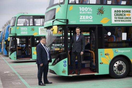Bridgestone, запускает новую флагманскую шину для городских автобусов — Bridgestone U-AP 002