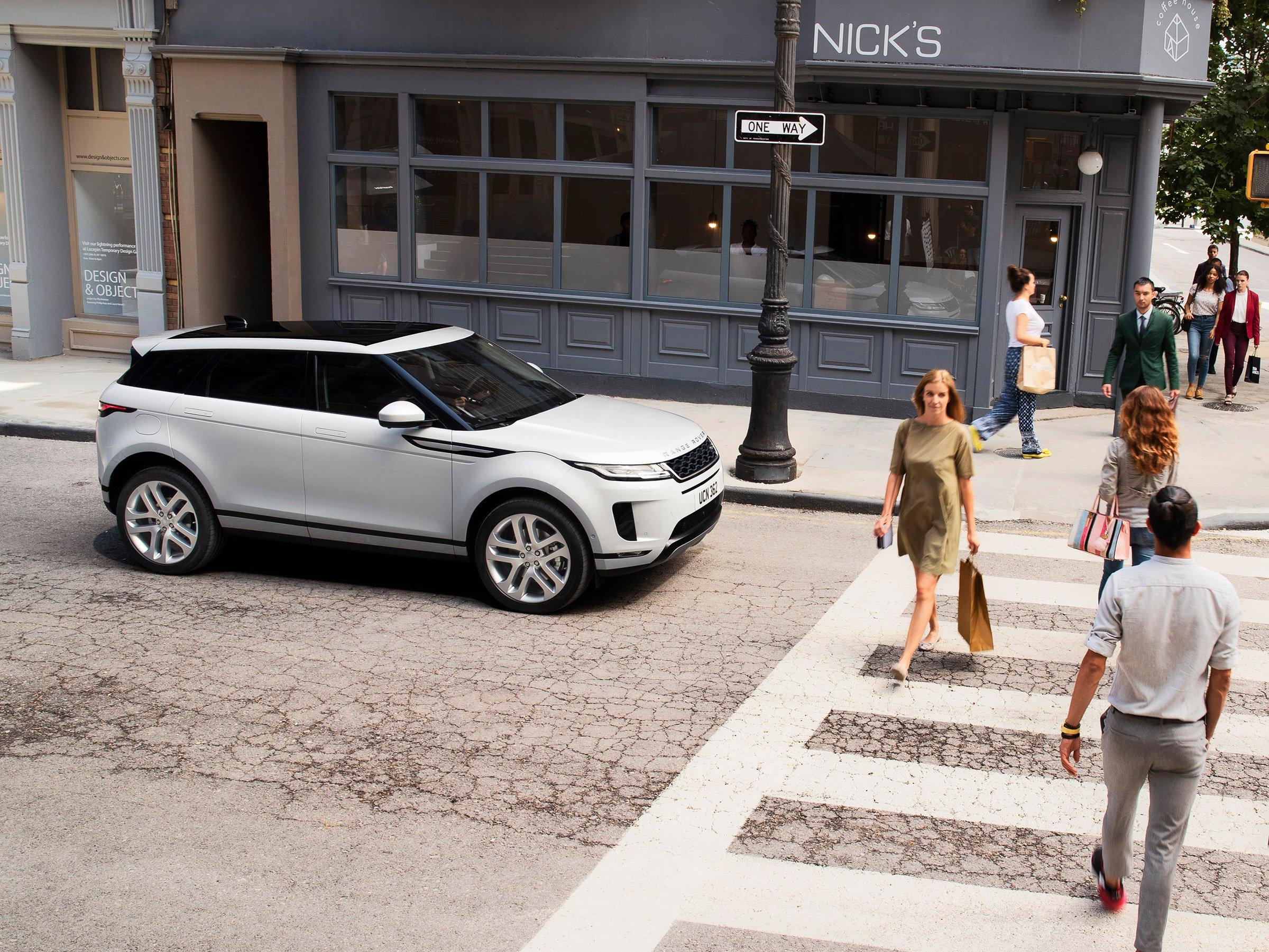 ВТБ Лизинг и Jaguar Land Rover Россия предлагают автомобили по подписке без аванса
