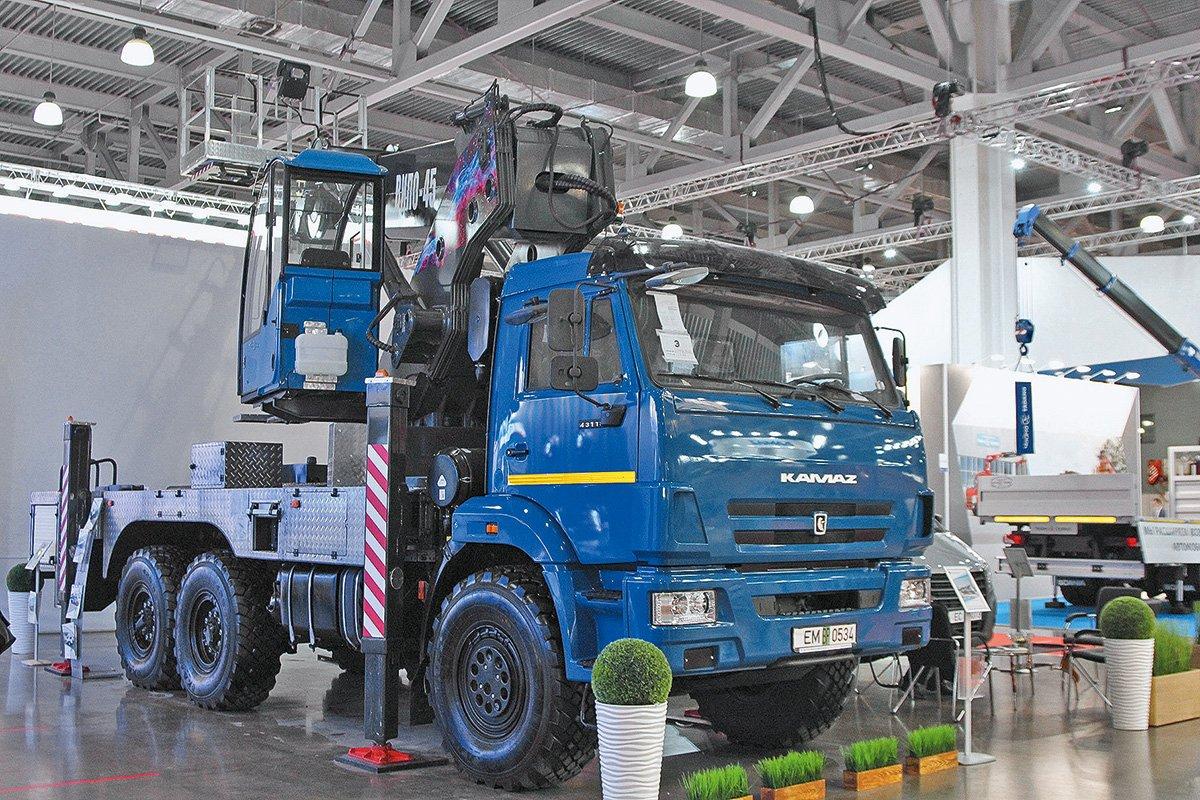 Посмотрел новинки строительной техники на bauma CTT Russia 2021: рассказываю подробно (много фото)