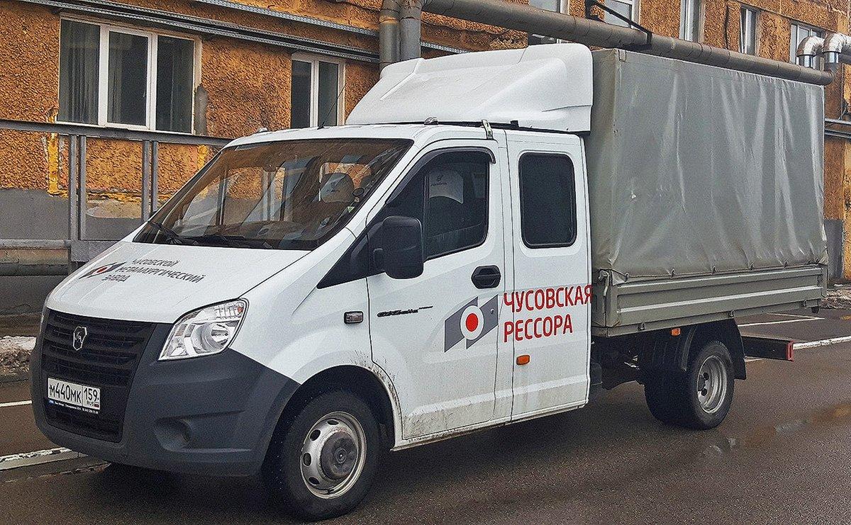 «Вот такая загогулина получается»: как ЧМЗ стал крупнейшим производителем рессор в России