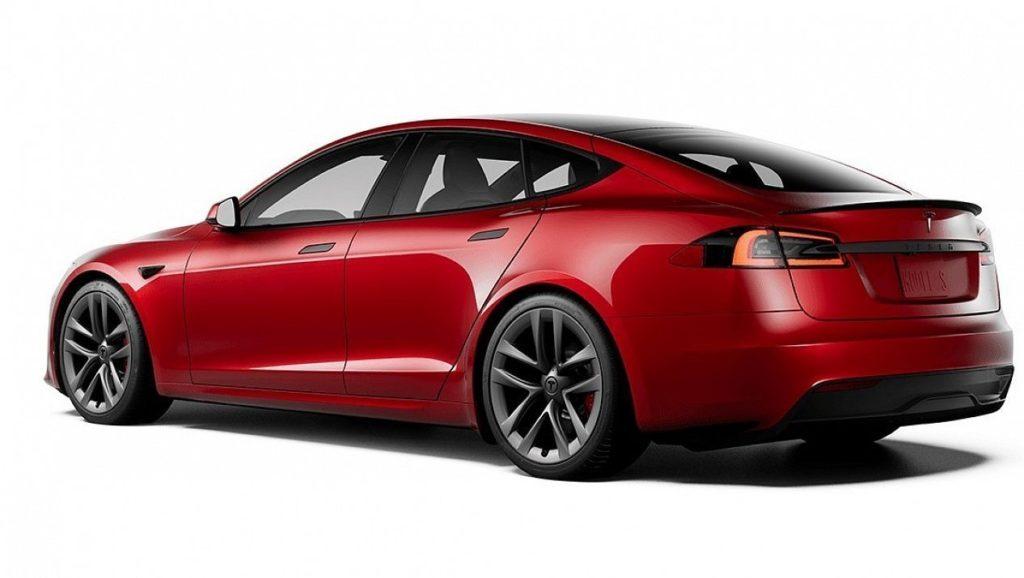 «Ну, не шмогла я, не шмогла!»: Илон Маск не выпустит самую крутую Tesla Model S