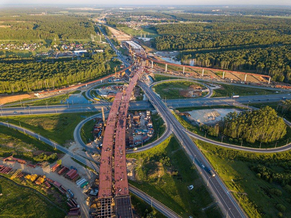 В России разработаны новые правила проезда по платным трассам