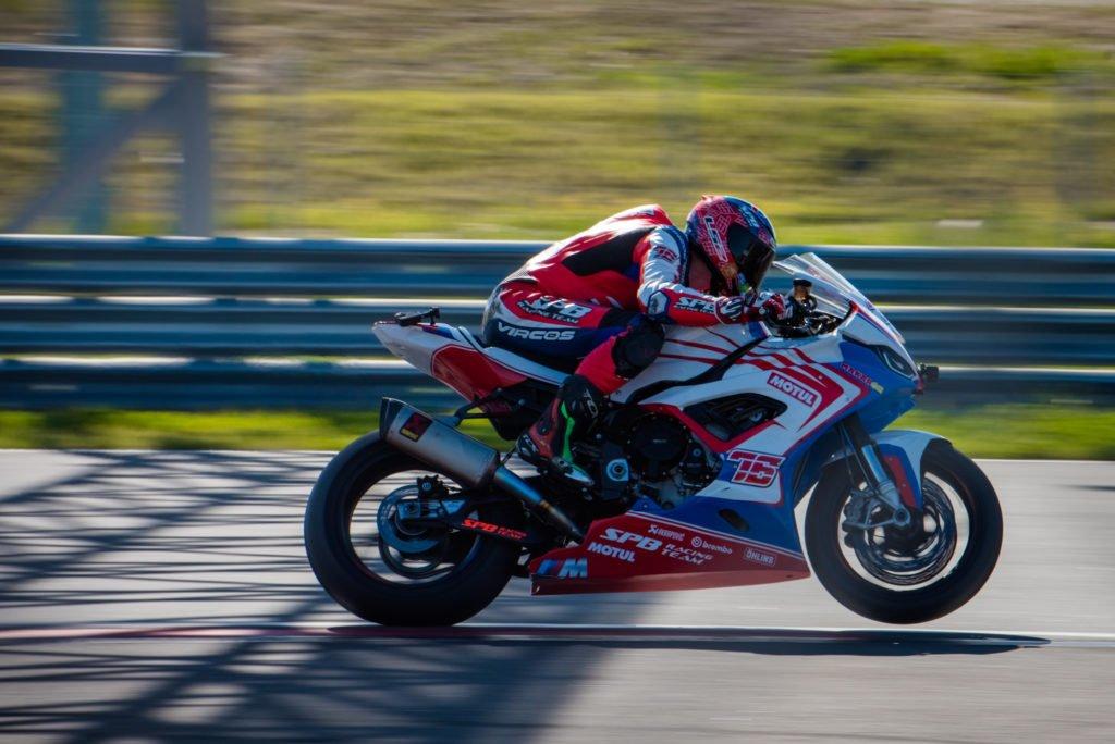 2 этап Чемпионата Motoring завершился на «Игора Драйв».