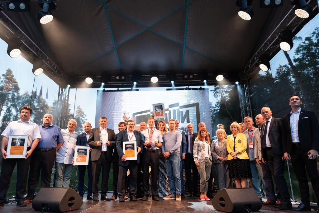 Возобновление выставочной деятельности bauma CTT RUSSIA