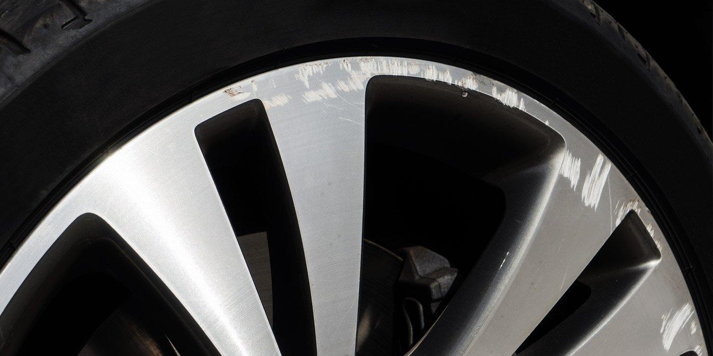 Как быстро и дешево вернуть колесам привлекательность?