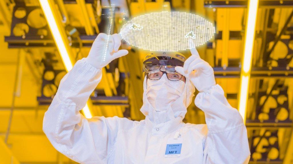 Bosch поможет решить проблему дефицита микросхем для автомобилей
