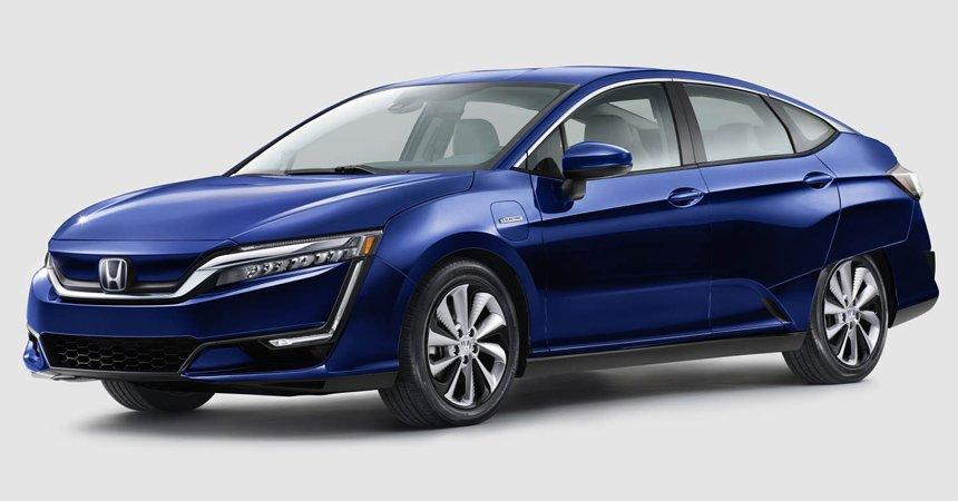 Honda избавилась от трех неудачных моделей: одна из них была известна в России
