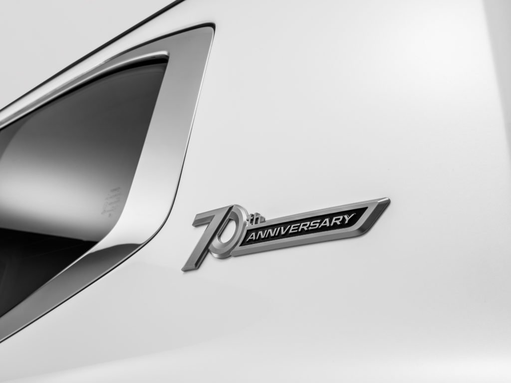 Новый Land Cruiser 300: первая официальная информация