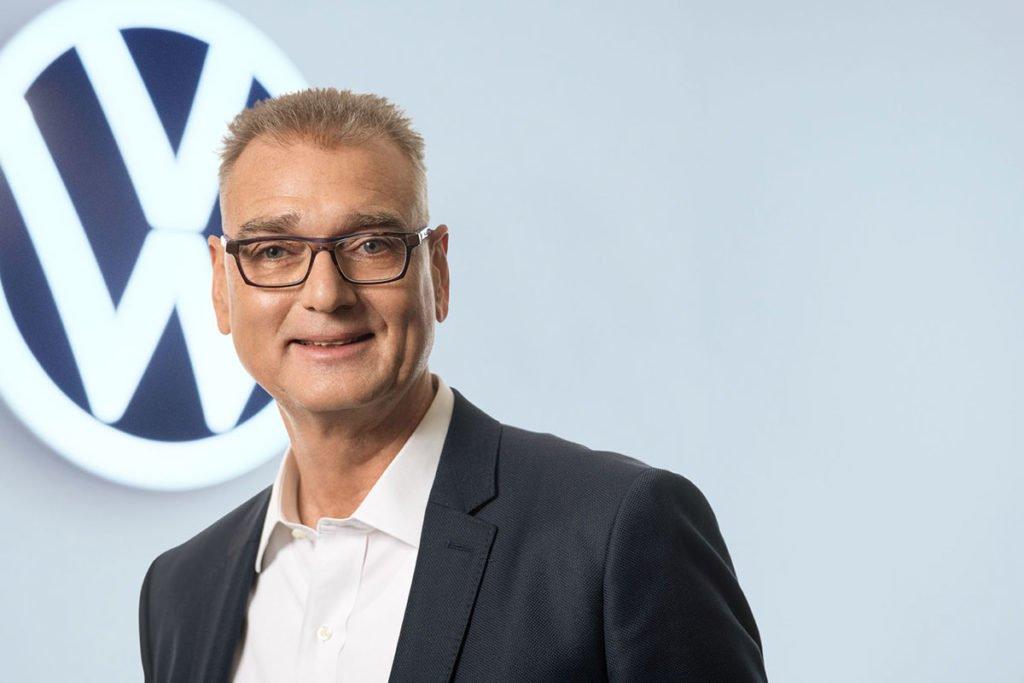 Главы марки Volkswagen в России рассказал о новинках и перспективах электромобилей в нашей стране