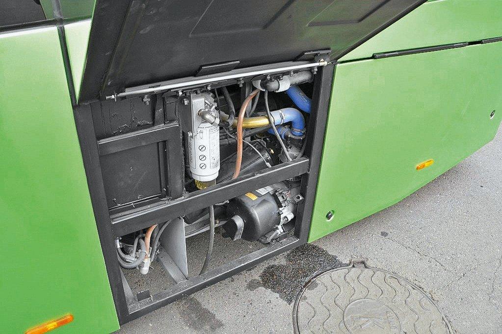 Не хуже, чем у немцев: как МАЗ-303 стал автобусом «европейского формата»