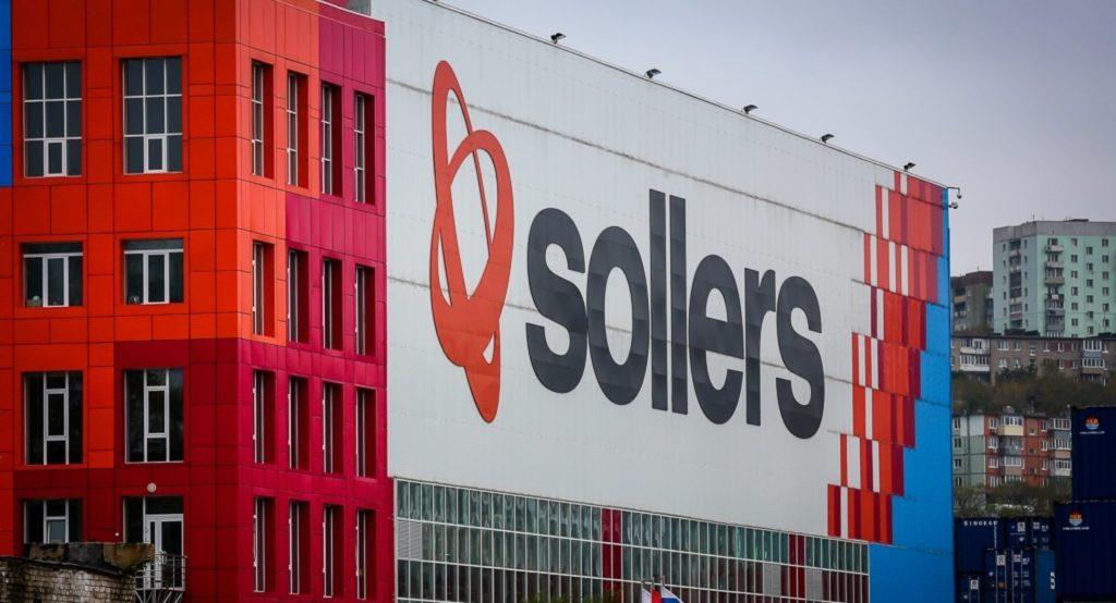 КАМАЗ и Sollers возобновят переговоры о слиянии
