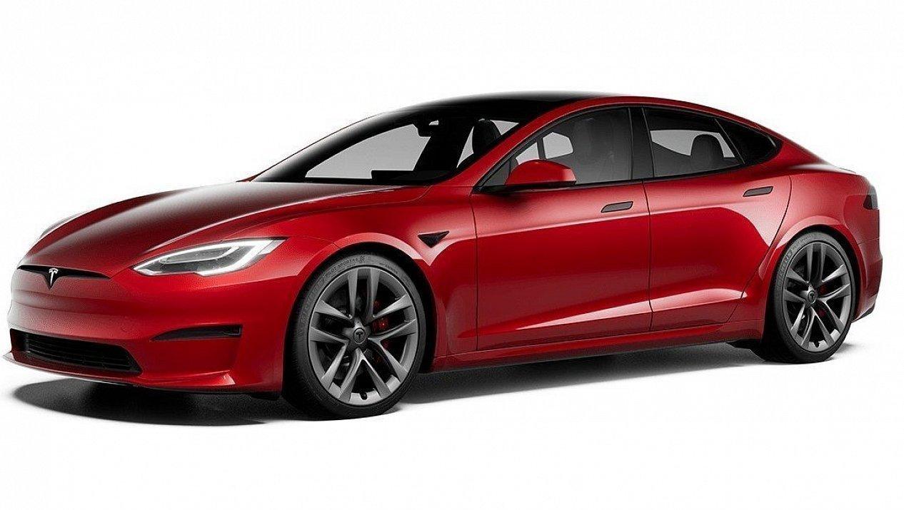 «Ну, не шмогла я, не шмогла!»: почему Илон Маск не выпустит самую крутую Tesla Model S