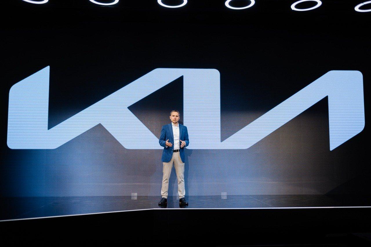 В России начнутся продажи электромобилей Kia