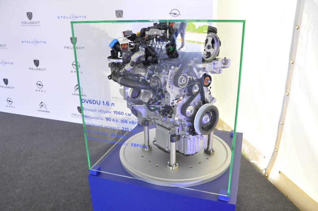 «ПСМА Рус» готова к экспорту дизельных двигателей и коммерческой техники в Европу, Латинскую Америку и Северную Африку