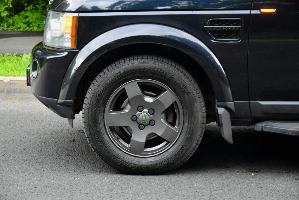 Очевидное-невероятное: тест летних шин Cordiant Comfort 2 SUV