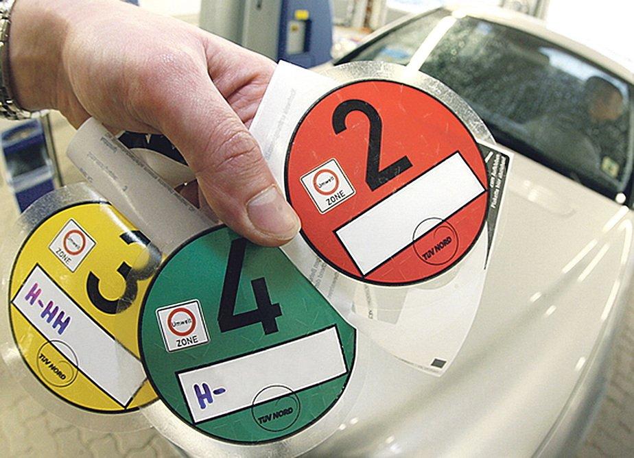 Ограничения на въезд по экоклассу – какие машины не пустят и куда?