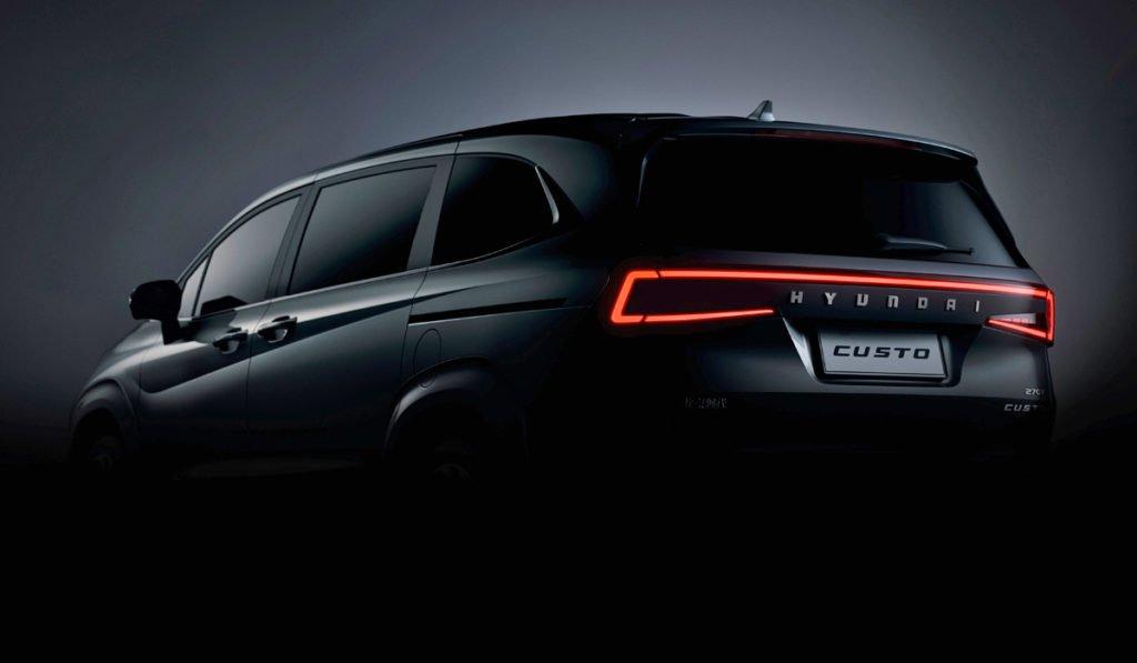 «Кто, кто – Кусто!»: Hyundai представил роскошный минивэн