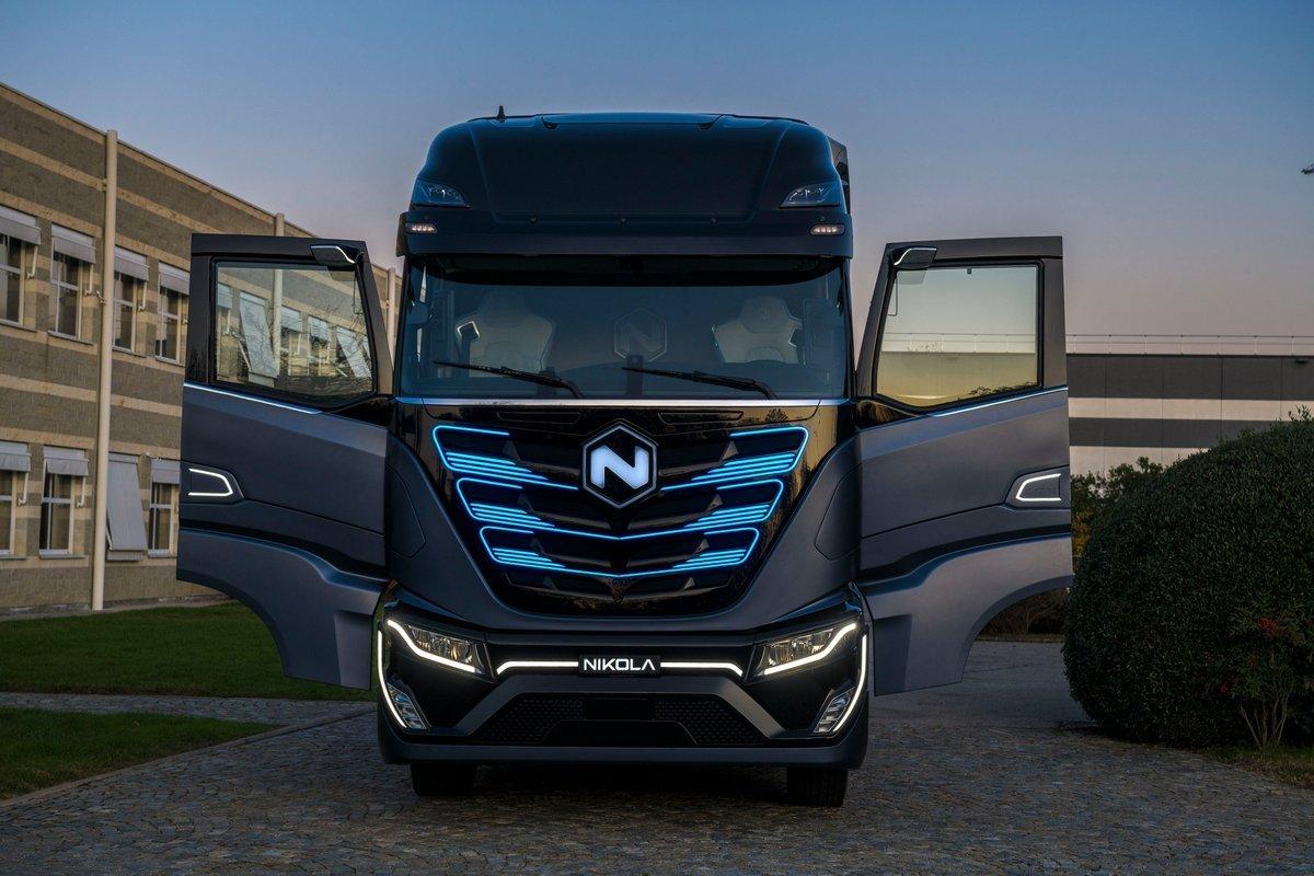 Основатель Nikola Motors оказался мошенником
