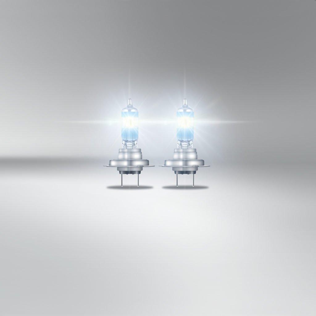 «Галогенки» Osram Night Breaker 200: как улучшить свет фар и ничего не нарушить