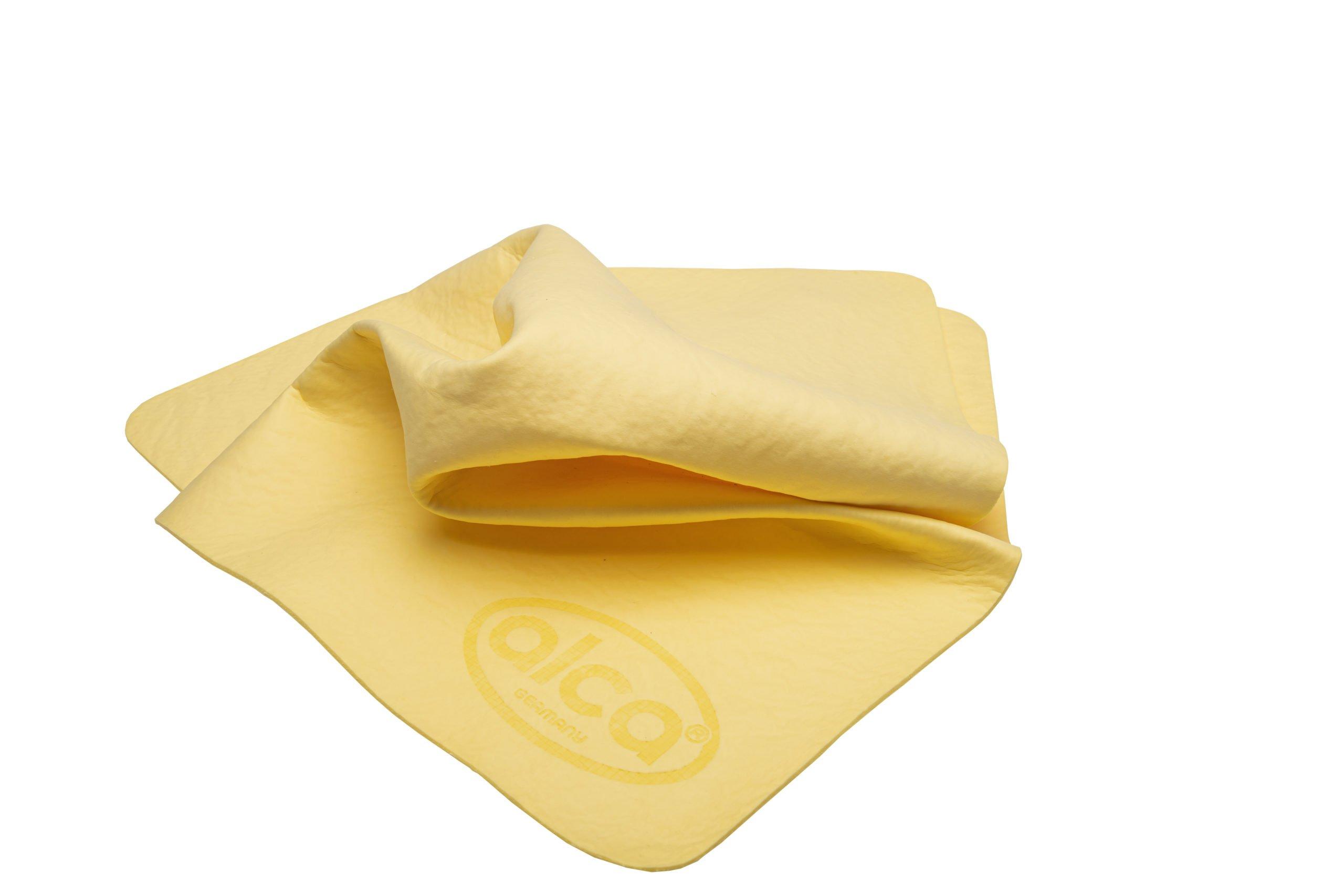 Новые салфетки alca для протирки поверхностей автомобиля