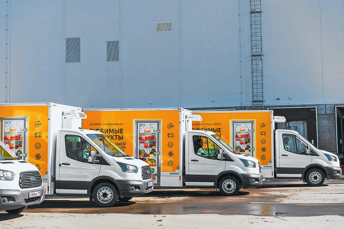 Рефрижераторные установки для фургонов. Хоть и холодно, но не голодно