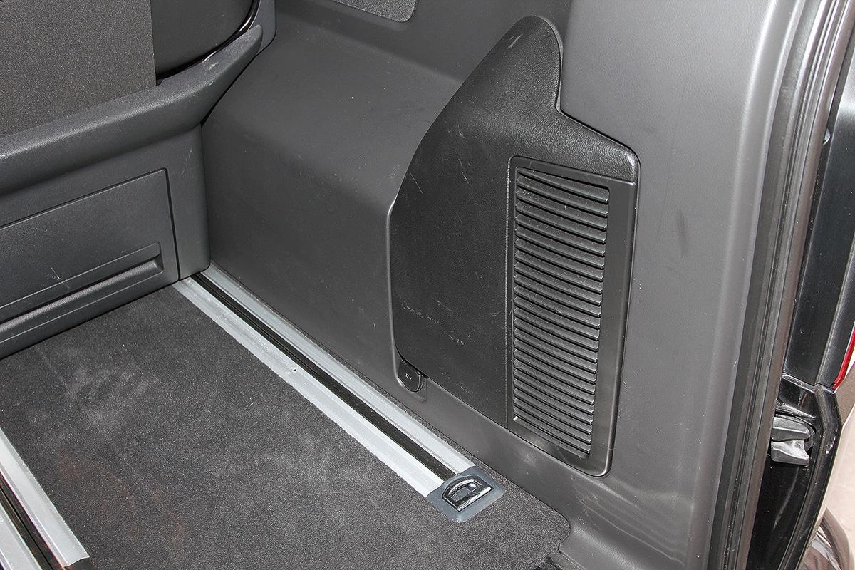 Volkswagen Multivan T6.1. Полная гармония