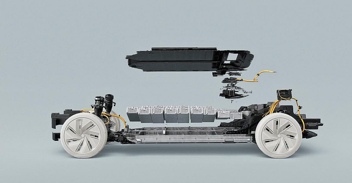 Шведы рассказали, каким будет новый Volvo XC90