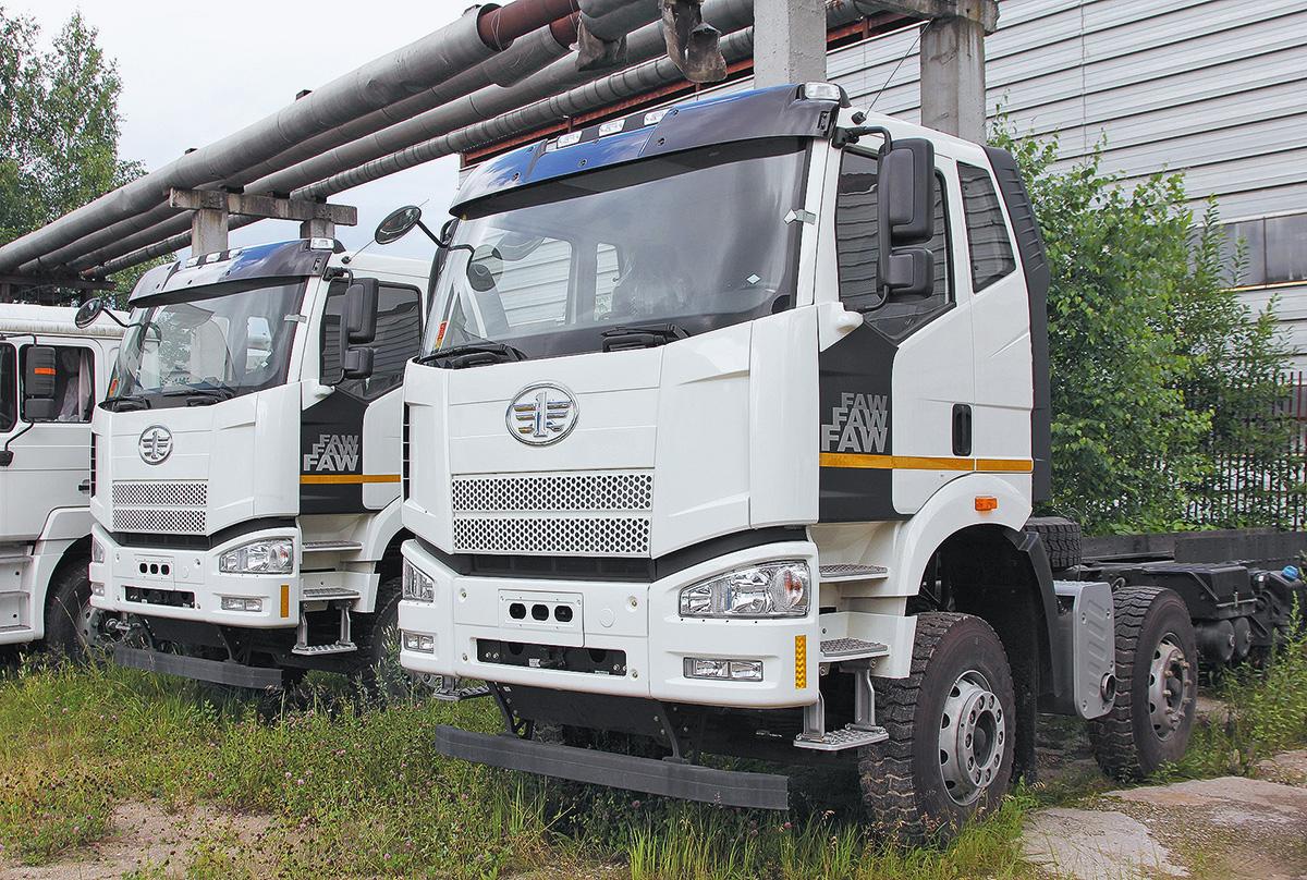 Воруют всё: почему грузовики, прицепы и экскаваторы – лёгкая добыча для угонщиков