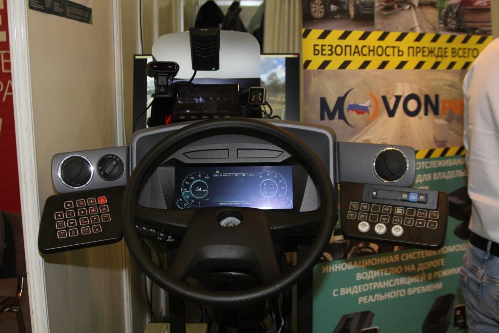 Вот какой рассеянный: что предлагает рынок устройств, оценивающих работоспособность водителя